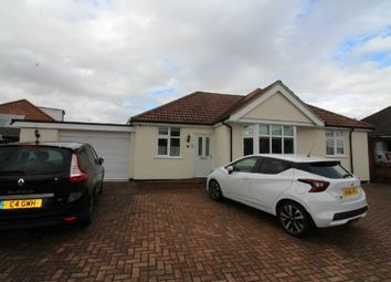 Thumbnail 4 bedroom detached bungalow to rent in Princethorpe Road, East, Ipswich