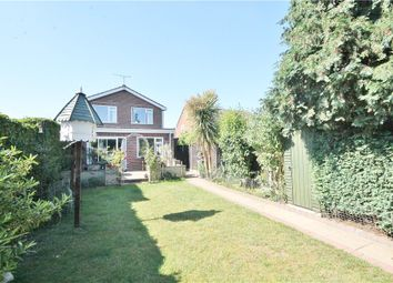 Thumbnail 3 bed detached house for sale in Catherine Drive, Sunbury-On-Thames, Surrey