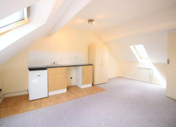 Thumbnail Studio to rent in Western Road, Southall