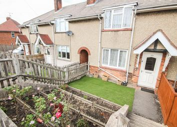 Thumbnail 3 bed terraced house for sale in Coxford Road, Southampton