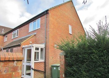 Thumbnail 2 bed end terrace house to rent in Chandlers Close, Wantage