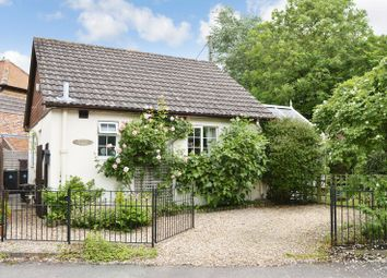 Thumbnail 1 bed detached house for sale in The Mead, Fontmell Magna, Shaftesbury