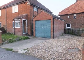 2 bed shared accommodation to rent in Mandeville Road, Canterbury, Kent CT2