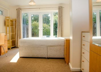 Thumbnail 3 bed semi-detached house to rent in Montpelier Road, Nottingham
