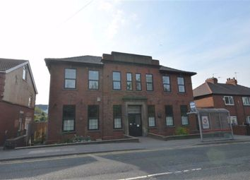 Thumbnail 1 bed flat for sale in Park View, Barnsley Road, Pontefract