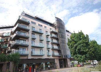 Thumbnail 2 bed flat for sale in La Rue De L'etau, St Helier