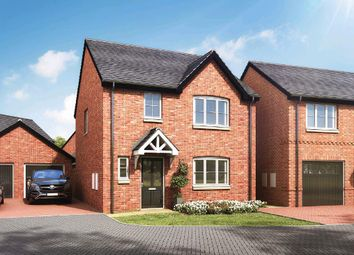 Thumbnail 3 bed detached house for sale in Guilsborough Road, Eye, Peterborough