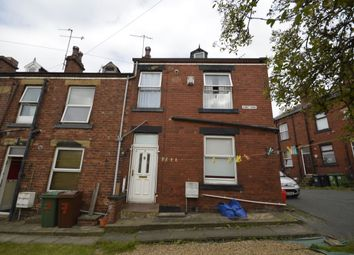 Thumbnail 2 bed terraced house for sale in Sunny Bank, Churwell, Morley, Leeds
