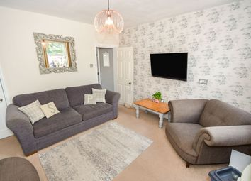 Thumbnail 3 bed terraced house for sale in Oakleigh Terrace, Lincoln