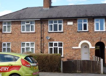 Thumbnail 3 bed terraced house to rent in Hawarden Way, Deeside, Flintshire