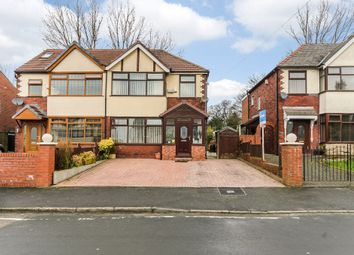 Thumbnail 3 bedroom semi-detached house for sale in Hill Cot Road, Sharples, Bolton