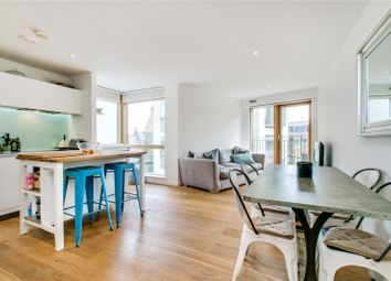 Thumbnail 1 bed property for sale in Hardwicks Square, Wandsworth, London