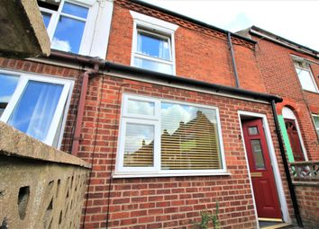 3 bed terraced house to rent in Livingstone Street, Norwich NR2