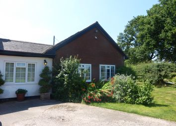 Thumbnail 2 bed property to rent in Boat Lane, Lichfield