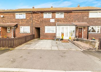 Thumbnail 3 bed terraced house for sale in Blue Bell Close, Hyde