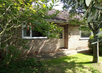 Thumbnail 2 bed bungalow for sale in Upgate Street, Southery