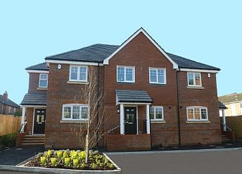Thumbnail 2 bed end terrace house for sale in Ray Mill Road West, Maidenhead, Berkshire