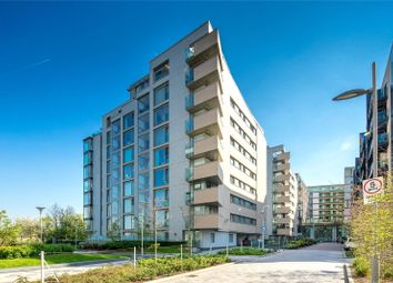 Thumbnail 3 bed flat to rent in Merlin Heights, Waterside Way, London