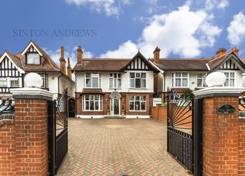 5 bed terraced house for sale in Argyle Road, Ealing W13
