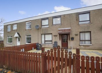 Thumbnail 3 bedroom terraced house for sale in Melfort Drive, Belfast