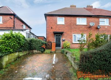 Thumbnail 3 bed semi-detached house for sale in Third Avenue, Liversedge