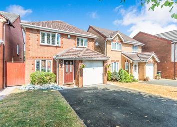 Thumbnail 3 bed detached house for sale in Staple Lodge Road, Northfield, Birmingham, West Midlands