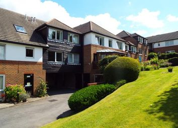 Thumbnail 1 bed property for sale in Valley Court, Beechwood Gardens, Caterham, Surrey