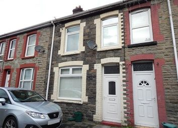 Thumbnail 3 bedroom terraced house for sale in Partridge Road, Llanhilleth