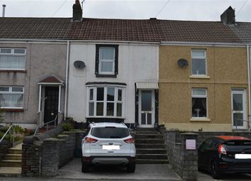 Thumbnail 3 bed terraced house for sale in Penfilia Road, Swansea