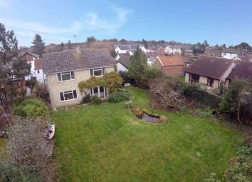Thumbnail 5 bedroom detached house for sale in Ipswich Road, Holbrook, Ipswich, Suffolk