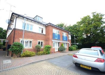Thumbnail 2 bedroom flat for sale in Hare Warren Court, Marshland Square, Emmer Green