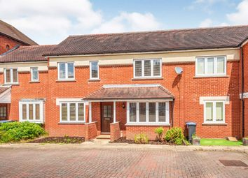 Thumbnail 2 bed terraced house for sale in St. Francis Gardens, Copthorne, Crawley