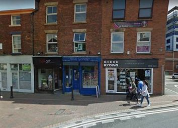 Thumbnail Commercial property for sale in 36A, Lune Street, Preston, Lancashire