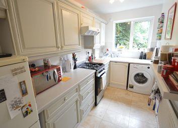 Thumbnail 2 bed flat to rent in Chessington Hall Gardens, Chessington, Surrey.