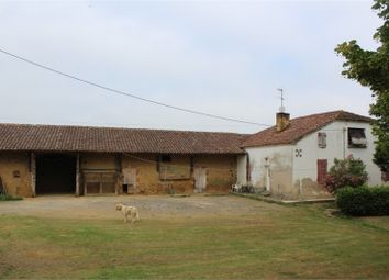 Thumbnail 4 bed property for sale in Midi-Pyrénées, Gers, Estang Proche