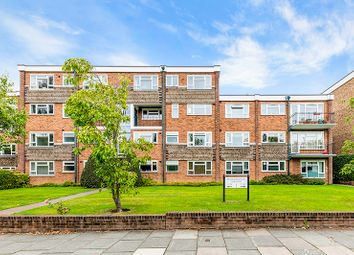 Lovelace Road, Surbiton KT6. 2 bed flat