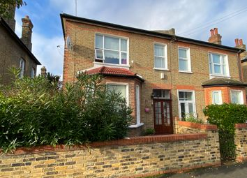 Thumbnail 4 bed semi-detached house for sale in Percy Road, Mitcham