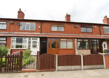 Thumbnail 2 bed terraced house for sale in Stewart Street, Walshaw, Bury, Lancashire