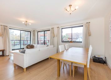 Thumbnail 2 bed flat for sale in Windsor Way, Brook Green, London