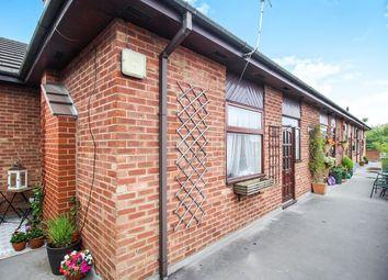 Thumbnail 1 bed flat to rent in Elgin Court, Dunbeath Avenue, Rainhill, Prescot