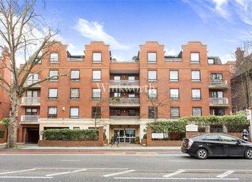 Thumbnail 2 bedroom property for sale in Osprey Court, 256-258A Finchley Road, London