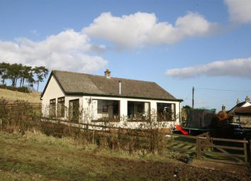 Thumbnail 3 bed detached house for sale in Drum, Kinross