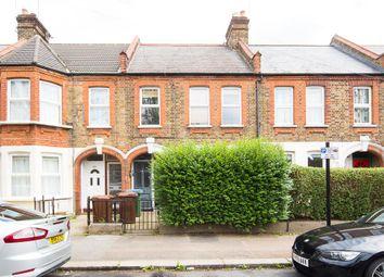 Thumbnail 2 bedroom flat to rent in Fleeming Road, London