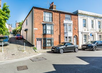 Thumbnail 3 bed town house for sale in Tarrant Street, Arundel