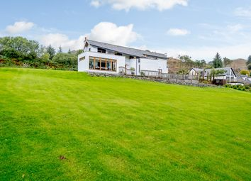 Thumbnail 4 bed detached house for sale in Ford, Lochgilphead, Argyll And Bute