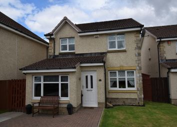 Thumbnail 3 bed detached house for sale in 47 Langlook Road, Crookston