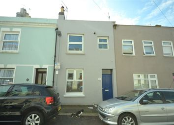 Thumbnail 3 bed terraced house to rent in Alfred Street, St Leonards-On-Sea, East Sussex