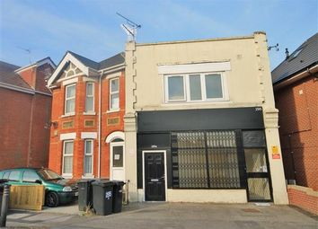 Thumbnail Studio to rent in Charminster Road, Bournemouth