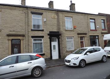 Thumbnail 2 bed terraced house for sale in Gordon Street, Shaw, Oldham