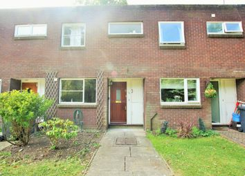 Thumbnail 3 bed terraced house to rent in Linksway, Hendon